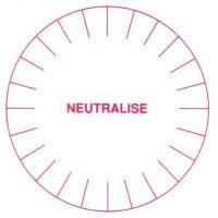 Neutralise-Weinrot
